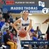 Maddie Thomas - Banks