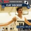 Clay Dockery - White