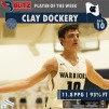 Clay Dockery - White