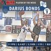 Darius Bonds - Banks