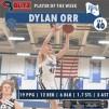 Dylan Orr - Banks