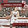 Georgia Stockton - Rabun