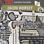 Jalen Dorsey - Commerce