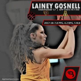 Lainey Gosnell (Habersham)
