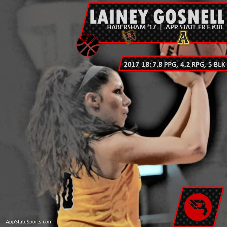 Lainey Gosnell (Habersham)