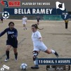 Bella Ramey 2 - White
