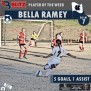 Bella Ramey - White