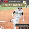 Colby Rogers - Commerce