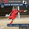 David Windmiller - White