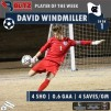 David Windmiller - White