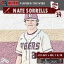Nate Sorrells - Dawson
