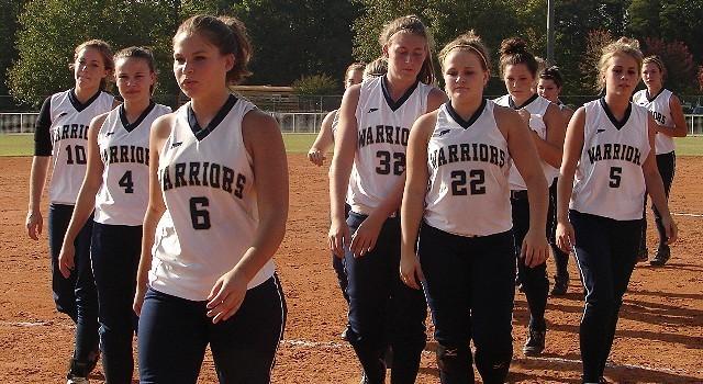 White Co 2010 softball