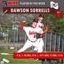Dawson Sorrells - Stephens