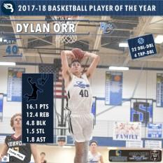Dylan Orr