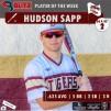 Hudson Sapp - Dawson