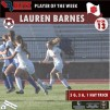 Lauren Barnes - Rabun