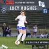 Lucy Hughes - Banks