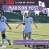 Madison Yost - Union