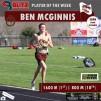 Ben McGinnis - Dawson