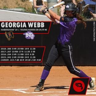 Georgia Webb (Habersham)