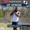 Jay Lepkoske - White