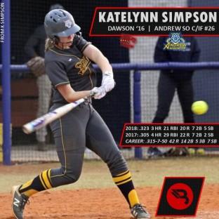 Katelynn Simpson (Dawson)