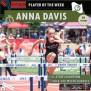Anna Davis - Tallulah Falls