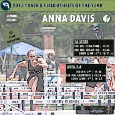 Anna Davis