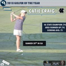 Catie Craig