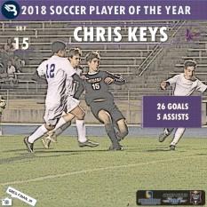 Chris Keys
