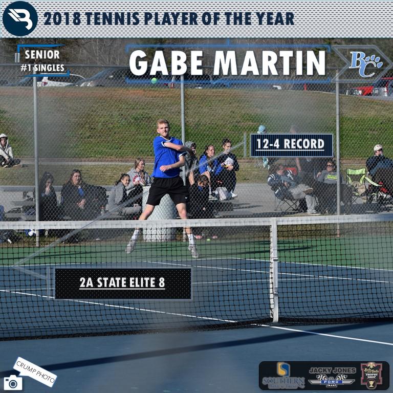 Gabe Martin