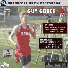 Guy Gober