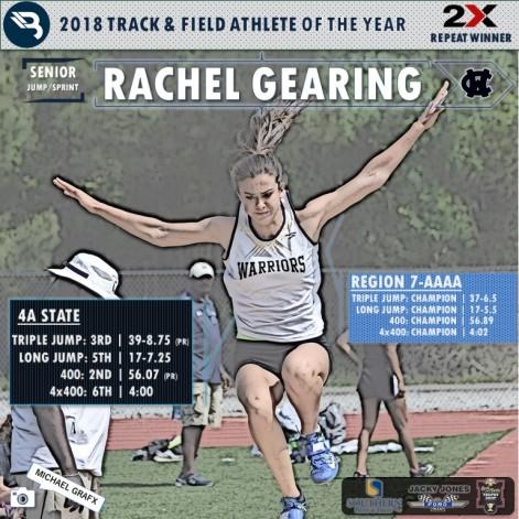 Rachel Gearing