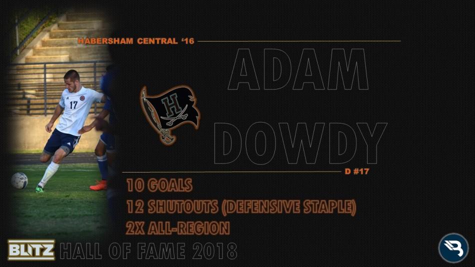 Adam Dowdy