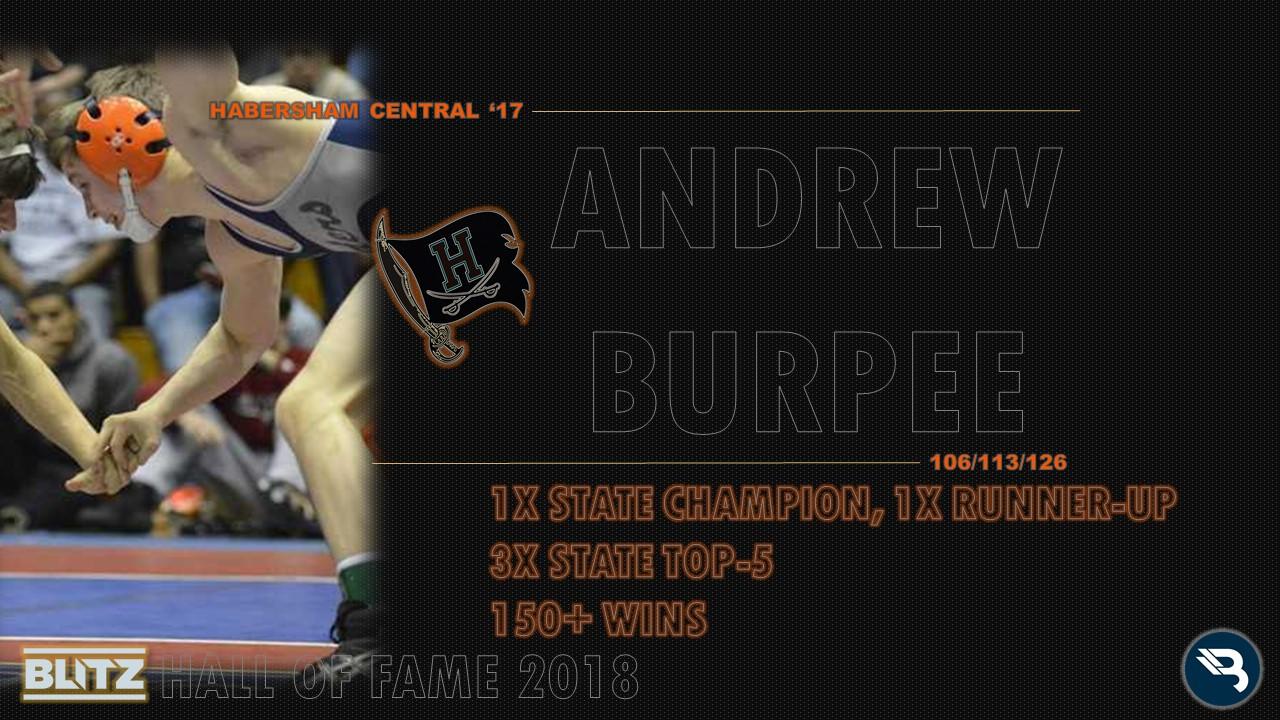Andrew Burpee