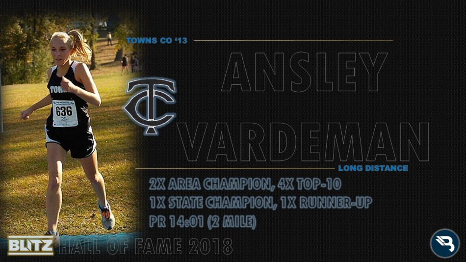 Ansley Vardeman