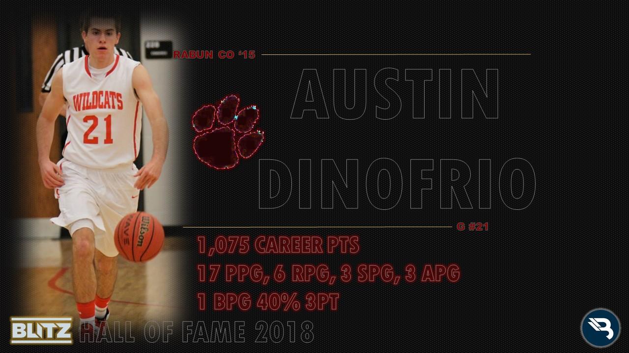Austin DiNofrio