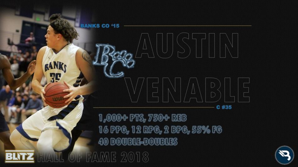 Austin Venable