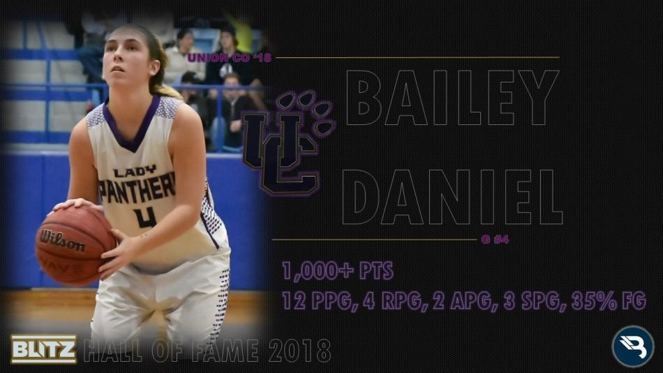 Bailey Daniel