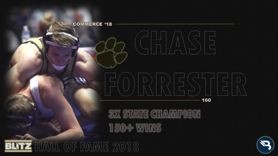 Chase Forrester