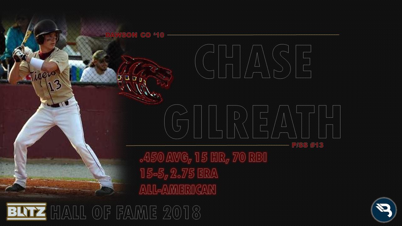 Chase Gilreath