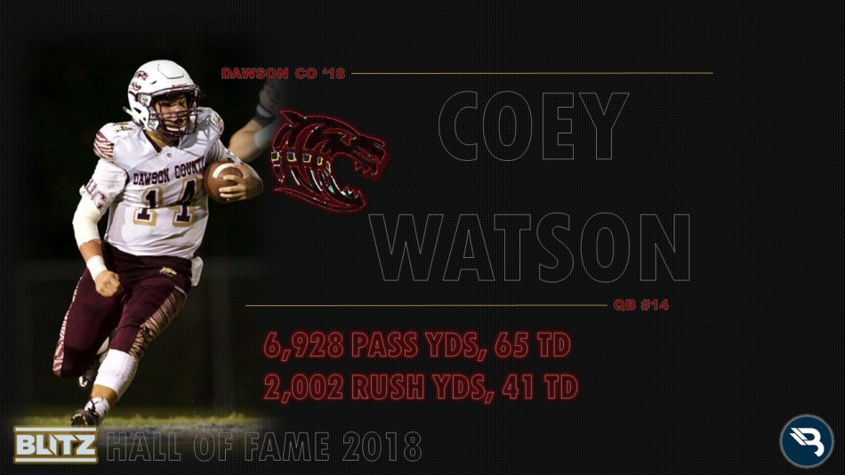 Coey Watson