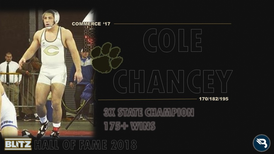 Cole Chancey 2