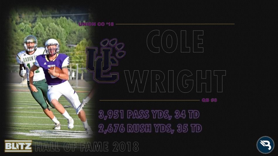 Cole Wright