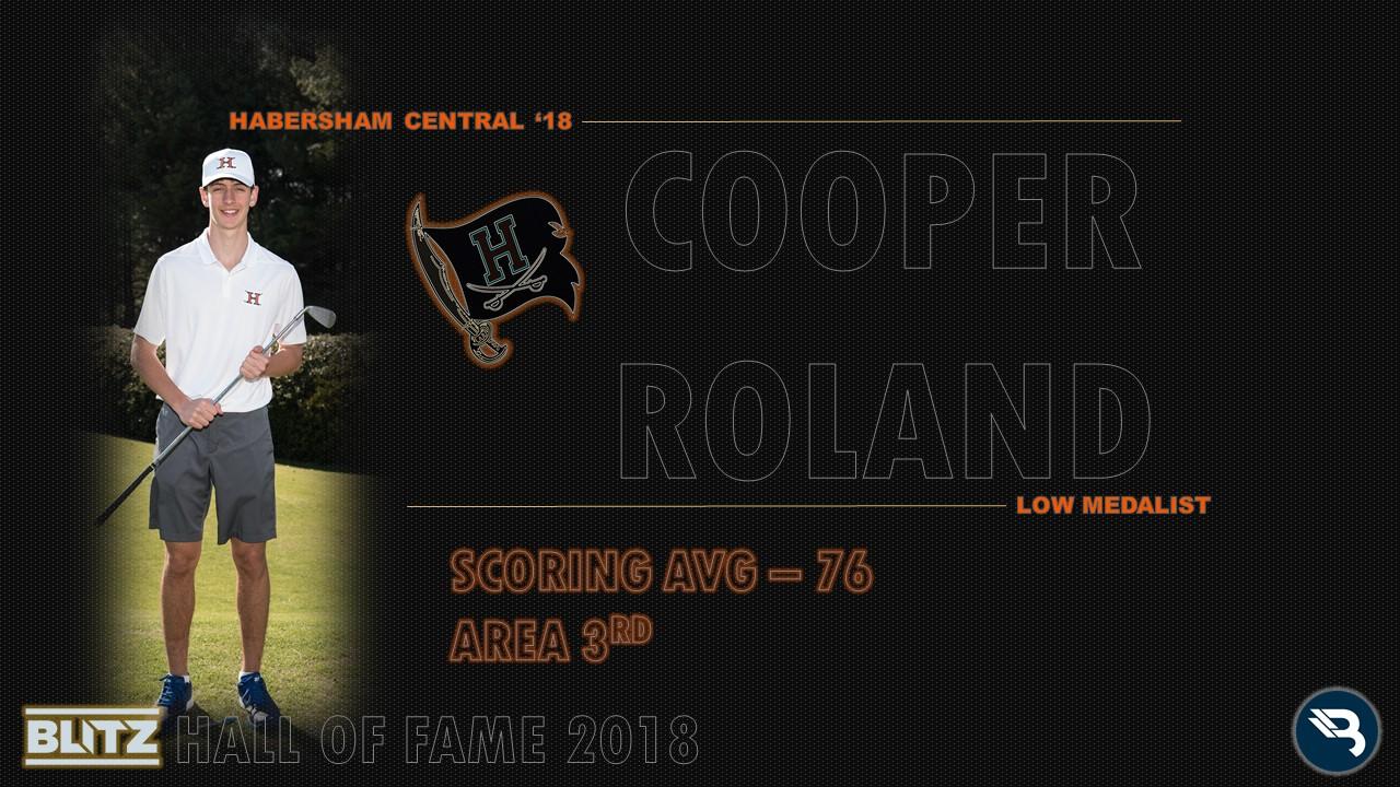 Cooper Roland