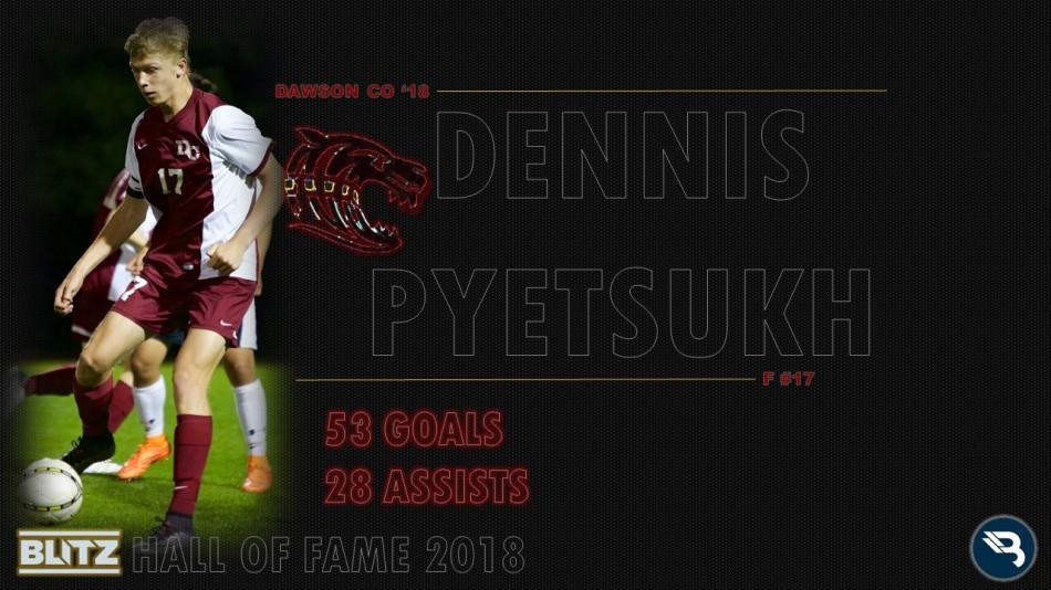 Dennis Pyetsukh