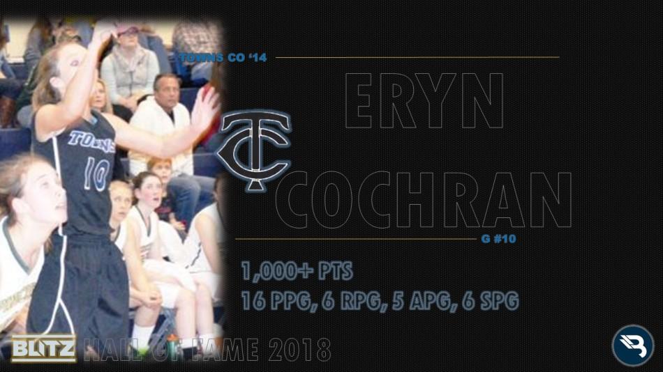 Eryn Cochran