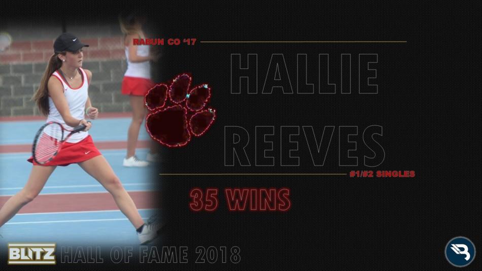 Hallie Reeves