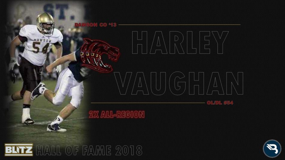 Harley Vaughan
