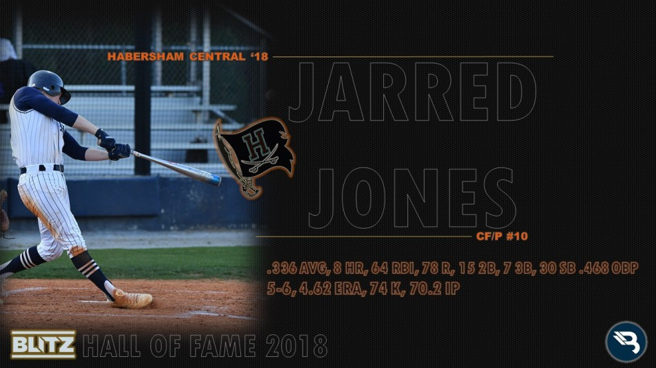 Jarred Jones